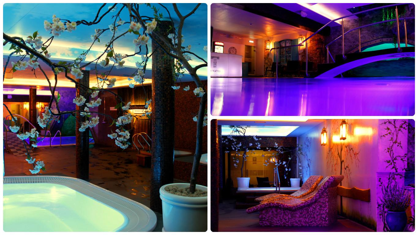 16f9c2f96c0 SPA Hotel Lavendli sauna- ja lõõgastuskeskus pakub kustumatuid, erilisi  ning lausa harukordseid spaa-kogemusi. Puhkuseoaasis on külastajate päralt  ...