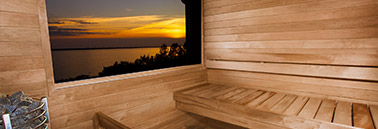 009b3dbb06c Virgutava supluse või lõõgastava sulistamise järel saab septembris kehale  täiendava puhkuse kinkida kahes erinevas saunas – puuküttega välisaunas  ning ...