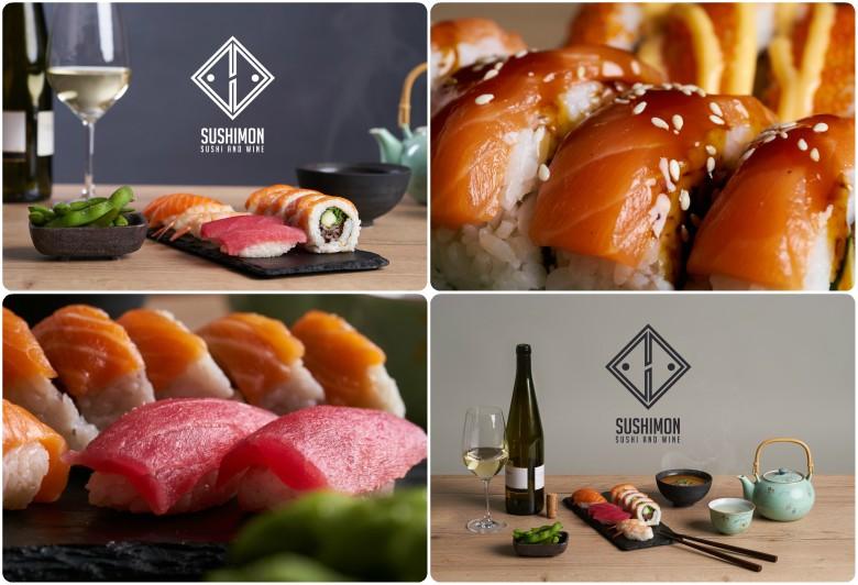 913baf28a21 Tema pikaajalised kogemused, oskused ning kirg Jaapani köögi vastu on  äratuntavad ka Sushimoni maitsvates roogades, mis pakuvad autentseid  Jaapani köögi ...